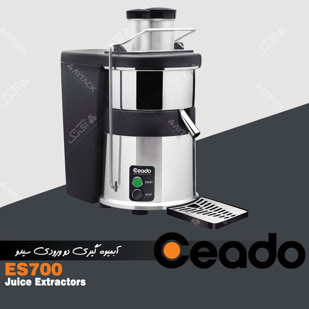 Ceado - Juice Extractors - ES700