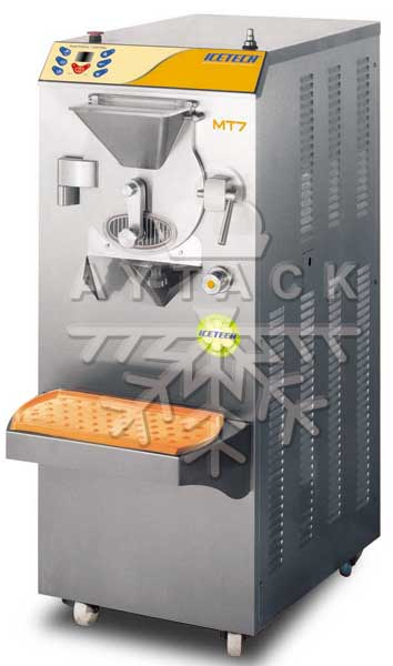 ICETECH Batch Freezer - MT7