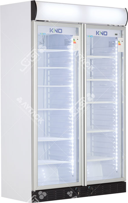 Kino Side Cooler & Freezer | KRR 615 ، KRF 615 ، KFF 615