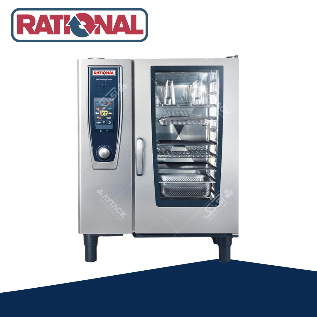Rational | SelfCookingCenter® Model 101