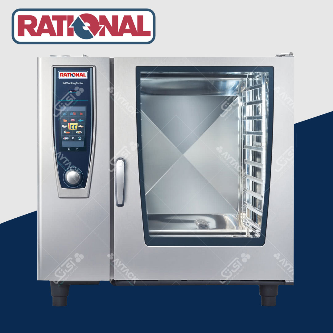 Rational | SelfCookingCenter® Model 102