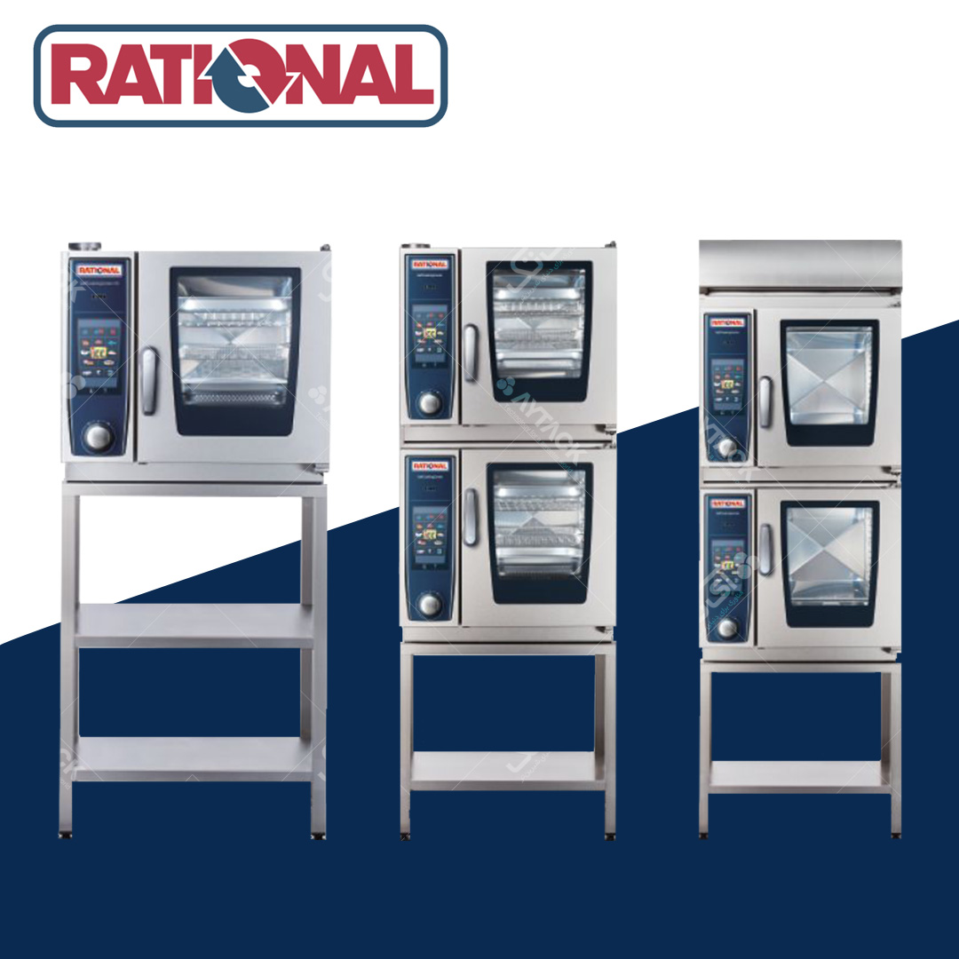 Rational | SelfCookingCenter® XS